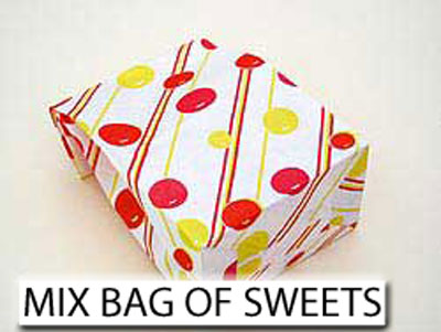 Mix Sweet Bag