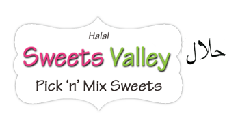 Sweets Valley :: Halal Pick n Mix Sweets for all occasions